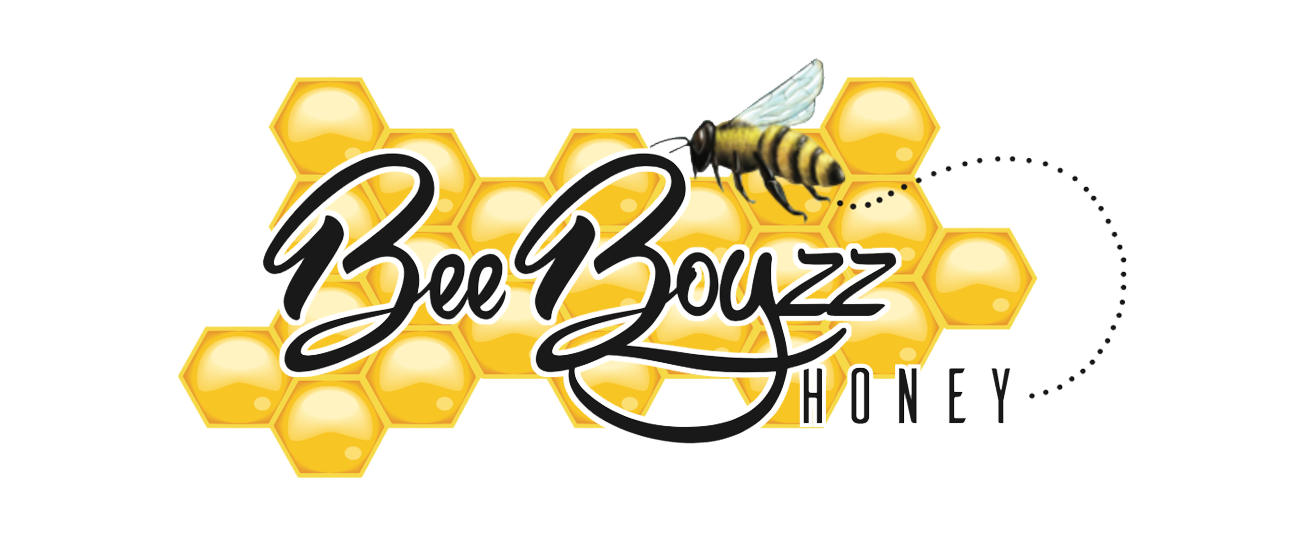 BeeBoyzz Honey Landing Page Logo