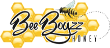 BeeBoyzz Honey Logo