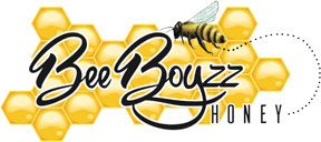 Bee Boyzz Honey Logo